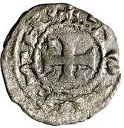 Meaja - Alfonso VIII (Toledo) – reverse