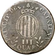 3 Quartos (III QUAR) – reverse