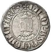 Croat - Jaime II (Barcelona) – obverse