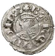 Obolo - Jaime II (Barcelona) – obverse