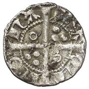 Obolo - Alfonso III – reverse