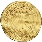 Trentin - Felipe III (one star) – obverse