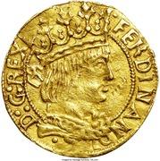 Principado - Fernando II – obverse