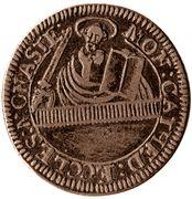 4 Pfenning - Maximilian Franz – obverse