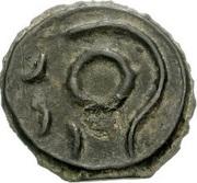 Bronze Unit (Cantian C) – obverse