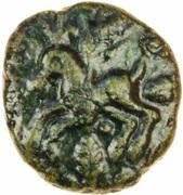 Bronze Unit (Kentish type) – obverse