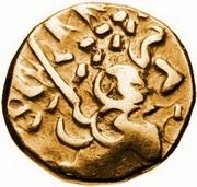 Gold Stater (Gallo-Belgic C) – obverse