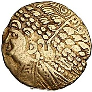 Gold Stater (Gallo-Belgic A) – obverse
