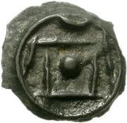 Bronze Unit (Cantian E) – reverse