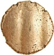 Gold Stater (Cantian K; Dubnovellaunus) – obverse