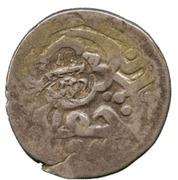 ½ Abbasi / 2 Shahi (Counterstamped) – obverse