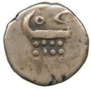 6 Stuiver / 1½ Fanam – reverse