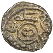 Jital - Qutlugh Khwaja (Ghazna) -  obverse