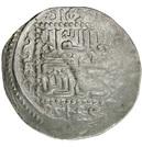 Dinar - Buyan Quli Khan - 1348-1358 AD – reverse