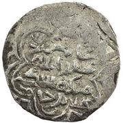 ⅙ Dinar - Soyurghatmïsh Khan - 1370-1384 AD (Badakhshan) – obverse