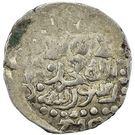 ⅙ Dinar - Soyurghatmïsh Khan - 1370-1384 AD (Badakhshan) – reverse