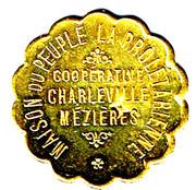 1 Franc - Maison du Peuple (Charleville-Mézières) – obverse