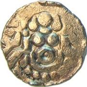 4½ Masaka - Madana Varman (Chandellas of Jejakabhukti) – obverse