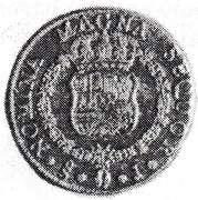 4 Escudos - Carlos III (bust of Fernando VI) – reverse