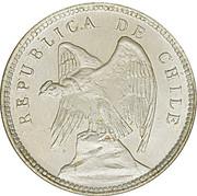 40 Centavos – obverse