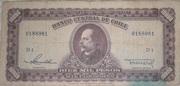 10,000 Pesos (1000 Condores) – obverse