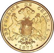 10 Pesos – obverse