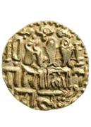 Kahavanu - Rajendra Chola I – reverse