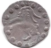 Pfennig - Heinrich VI – obverse