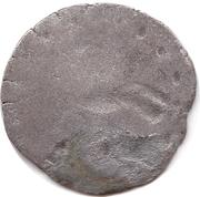 1 Pfennig - Heinrich VI – reverse