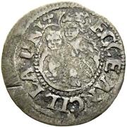 1 Bluzger - Peter II – obverse