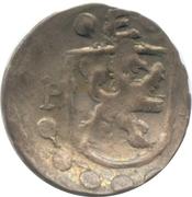 Pfennig - Peter II. Rascher – obverse