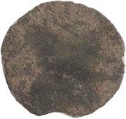 2 Pfennig - Johann VI. Flugi von Aspermont – reverse