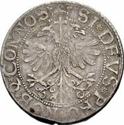 1 Dicken - Johann V – reverse