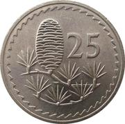 25 Mils -  reverse