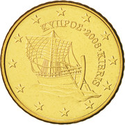 50 Euro Cent -  obverse
