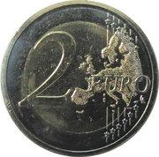2 Euro (Paphos) -  reverse