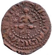 1 Kardez - Hetoum I (seated type) – obverse