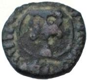1 Kardez - Hetoum II (double cross type) – obverse