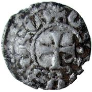 1 Denier - Hetoum II – reverse