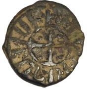 1 Kardez - Hetoum I (light; seated on bench type) – reverse