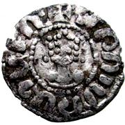 1 Kardez - Hetoum II (bust type) – obverse