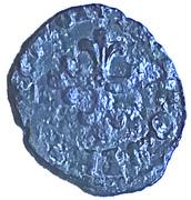 Liard - Radicati (Crowned L) – reverse