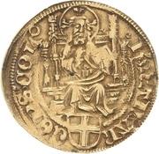 1 Goldgulden - Hermann V von Wied – obverse