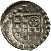 1 Pfennig - Hermann V – obverse