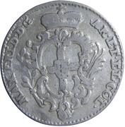 6 Stüber - Maximilian Friedrich von Königseck – obverse