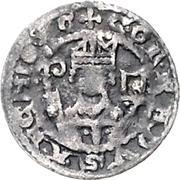 1 Quadrans - Konrad I. von Hochstaden – obverse