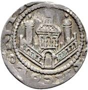 1 Denar - Philipp I. von Heinsberg – reverse
