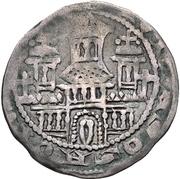 1 Pfennig - Engelbert von Berg – reverse