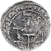 1 Denar - Heinrich I. von Molenark – obverse