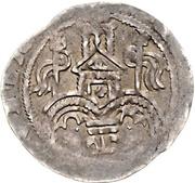 1 Denar - Konrad I. von Hochstaden – reverse